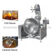 Commercial Cooking Mixer Machine_advantages Of Canteen Restaurant Cooking Mixer Machine