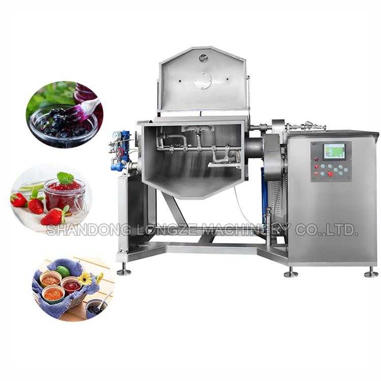 Large Food Industrial Heavy Duty Horizontal Mixer Stainless 304 Professional Mixing Machine For Vegetables