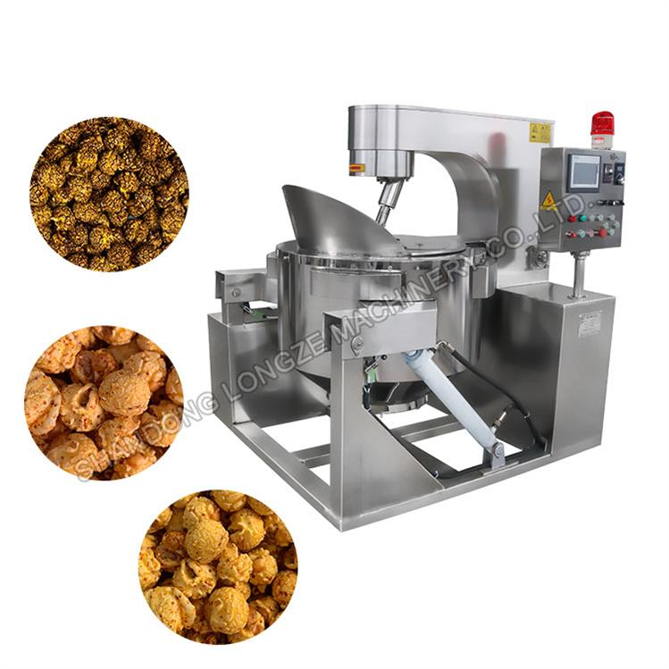 Industrial Popcorn Maker Manufacturers Top-quality Commercial Popcorn Poppers