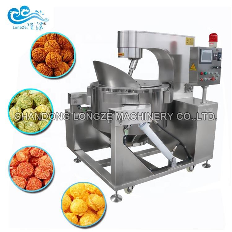 Pop Nosh Gourmet Popcorn machine Industrial Popcorn Poppers Commercial Popcorn Machines